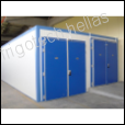 AGRICULTURAL PRODUCTS COLD ROOM